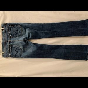 Citizens Of Humanity Jeans - COH Kelly low waist bootcut jeans 26x32